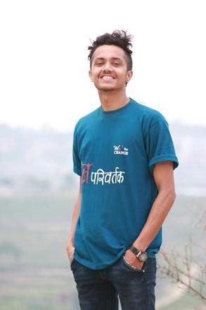 Bikram Kharel