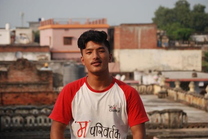 Sanush Shakya