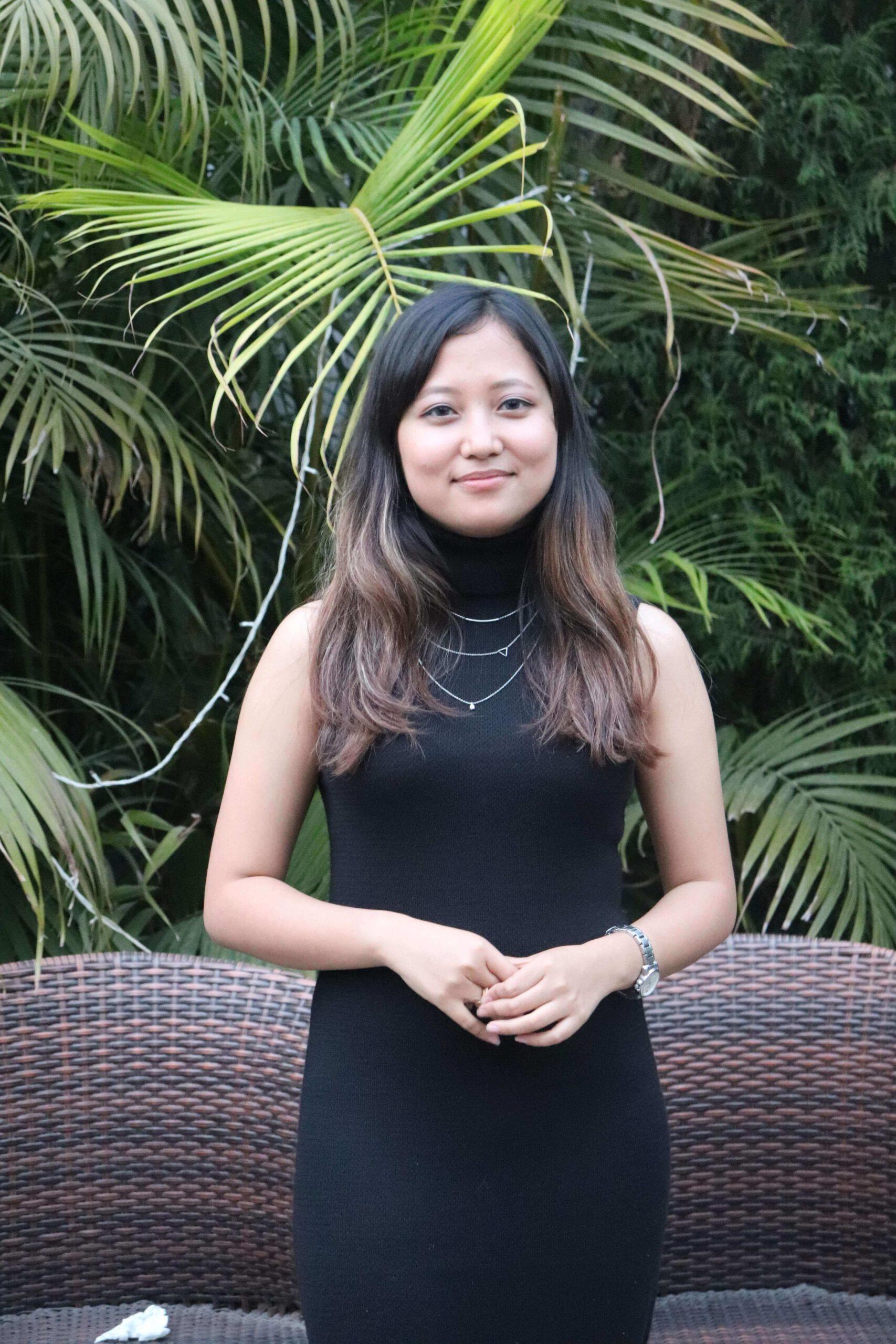 Abhipsa Pradhan